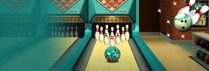 Online Bowling Games Multiplayer