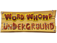 Word Whomp™ Underground
