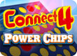 CONNECT 4 Power Chips