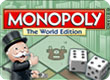 MONOPOLY The World Edition