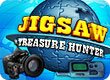 Jigsaw Treasure Hunter