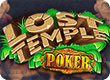 Lost Temple Poker