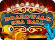 Boardwalk Sea Ball