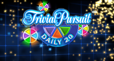 Trivial Pursuit Daily 20