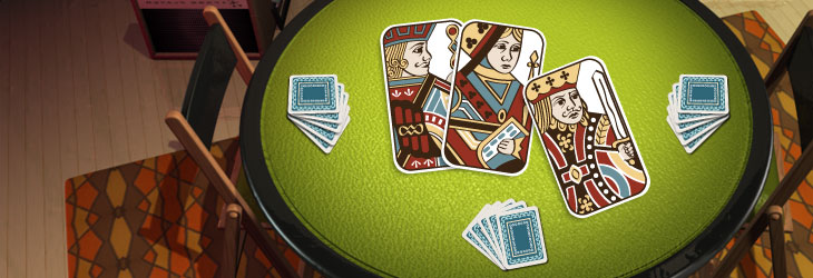 Play blackjack online with friends free