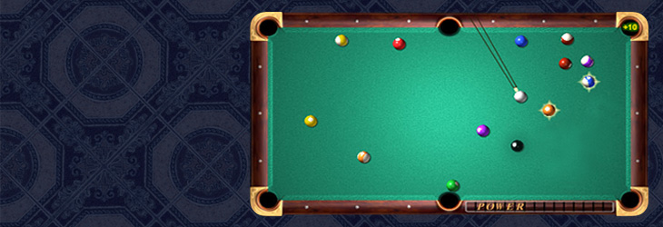 Play High Stakes Pool Online For Free