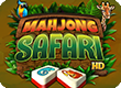 Mahjong Safari HD