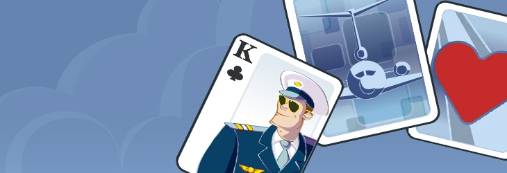 First Class Solitaire HD - Free Online Card Games | Pogo com