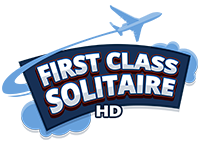 First Class Solitaire HD - Free Online Card Games   Pogo com