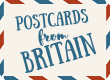 Postcards from Britain